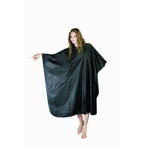 1120 - Alpha Cape - Black