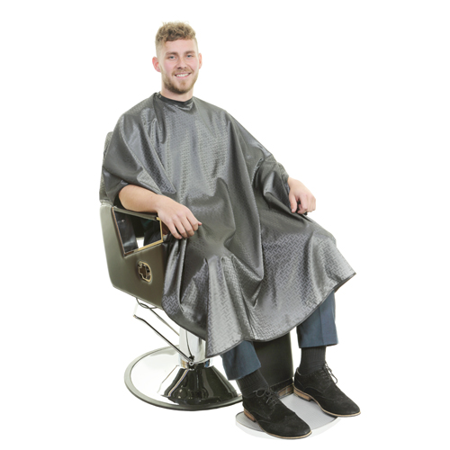 Barber Chairs Barbers Cutting Capes Barbers Accessories Cut Throat ...