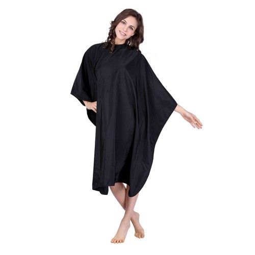 1140 - Kensington Cape - Black