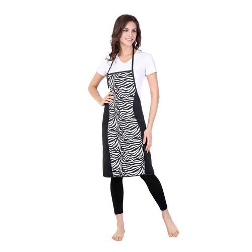 1270 - Zebra Apron