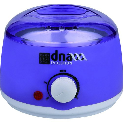 14160 - Kiepe Wax Heater 500cc - Purple
