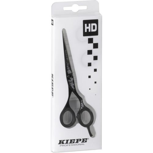 2437-1 - KIepe HD Scissors - Black - Box