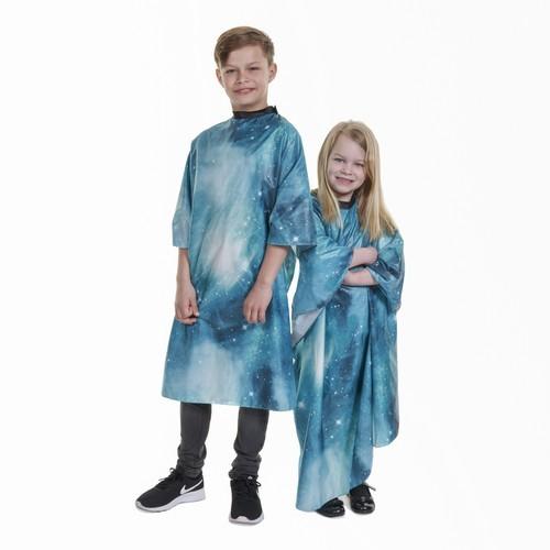 2639 - Child's Stellar Cape - Crewe Orlando Salon supplies