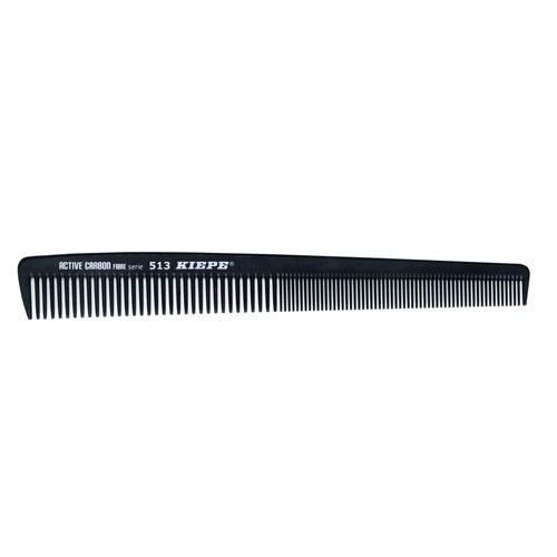 Kiepe Active Carbon Fibre Comb - 513