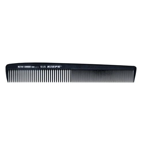 Kiepe Active Carbon Fibre Comb - 515
