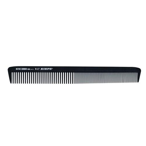 Kiepe Active Carbon Fibre Comb - 517