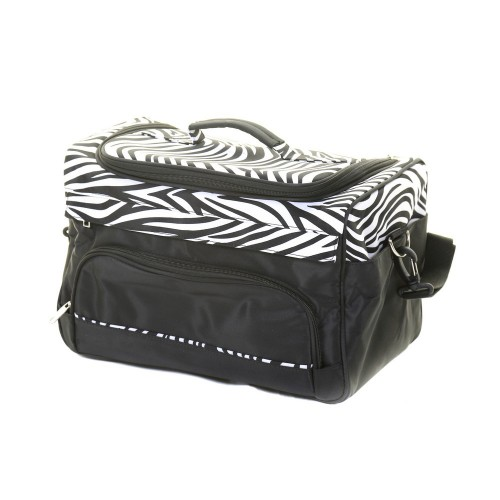 9106 - Zebra Bag - Large