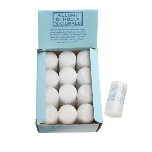 AC335B - Natural Skin Irritation Relief Stick - Box of 12