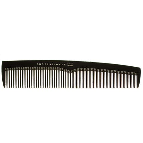 Akka Kappa - Carbonium Comb AK7208. Acca Kappa combs. Acca Kappa Professional Hair Brushes & Combs UK. Crewe Orlando Salon Supplies UK. Acca Kappa UK