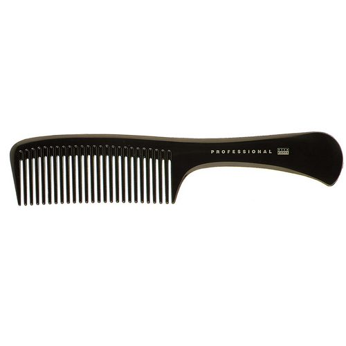 Akka Kappa - Carbonium Comb AK7230. Acca Kappa combs. Acca Kappa Professional Hair Brushes & Combs UK. Crewe Orlando Salon Supplies UK. Acca Kappa UK