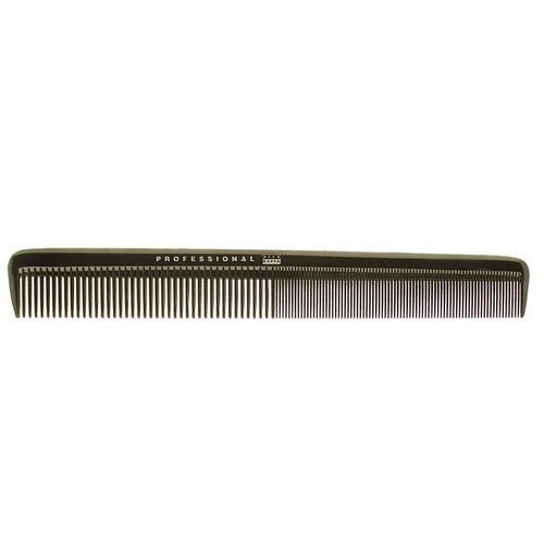 Akka Kappa - Carbonium Comb AK7254. Acca Kappa combs. Acca Kappa Professional Hair Brushes & Combs UK. Crewe Orlando Salon Supplies UK. Acca Kappa UK