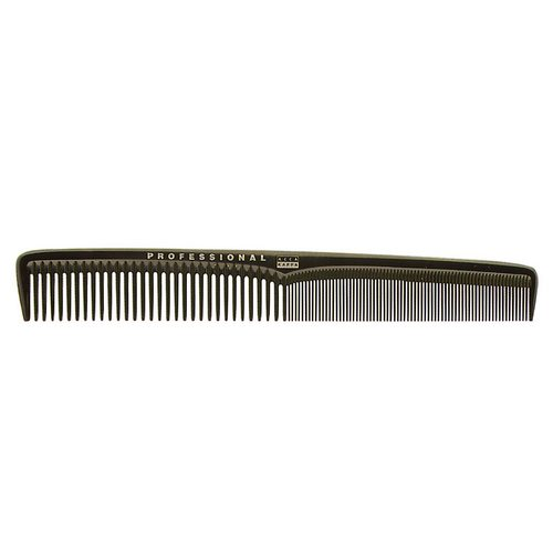 Akka Kappa - Carbonium Comb AK7257. Acca Kappa combs. Acca Kappa Professional Hair Brushes & Combs UK. Crewe Orlando Salon Supplies UK. Acca Kappa UK