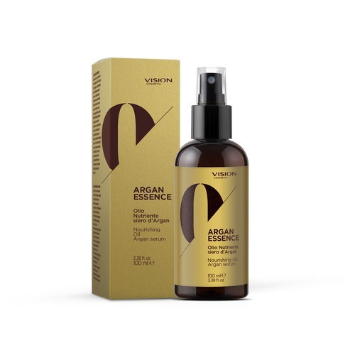 Argan essence oil