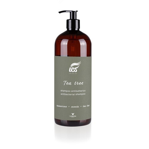 BY12119 - ICS Tea Tree Shampo - 1000ml