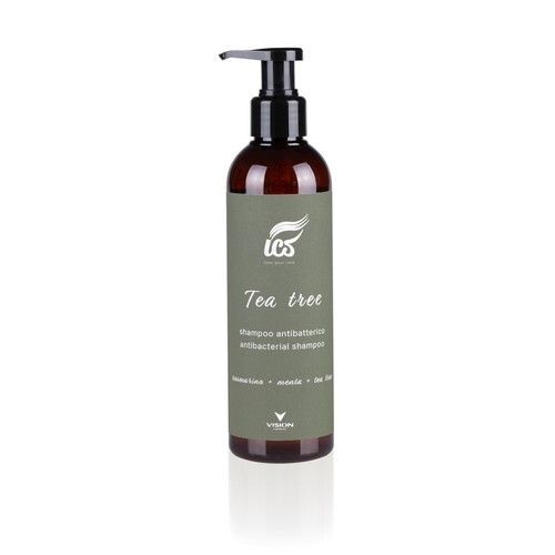 BY12120 - ICS Tea Tree Shampo - 250 ml