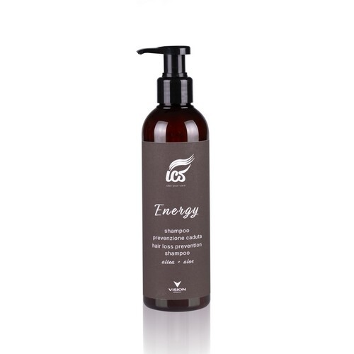 BY12146 - ICS Energy Shampoo - 250ml