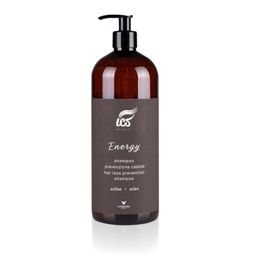 BY12147 - ICS Energy Shampoo - 1000ml