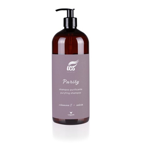 BY12151 - ICS Purity Shampoo - 1000ml