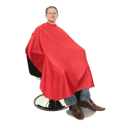 Barbers Cutting Capes Archives | Salon & Barber Trade Supplies