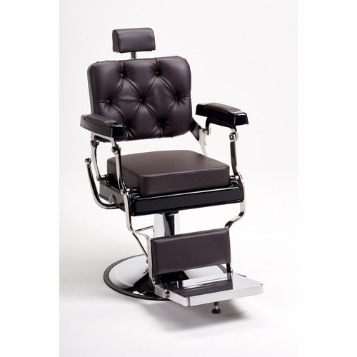 Baron Barbers Chair by Crewe Orlando