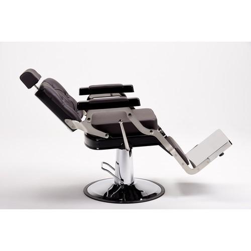 Baron Barbers Chair by Crewe Orlando