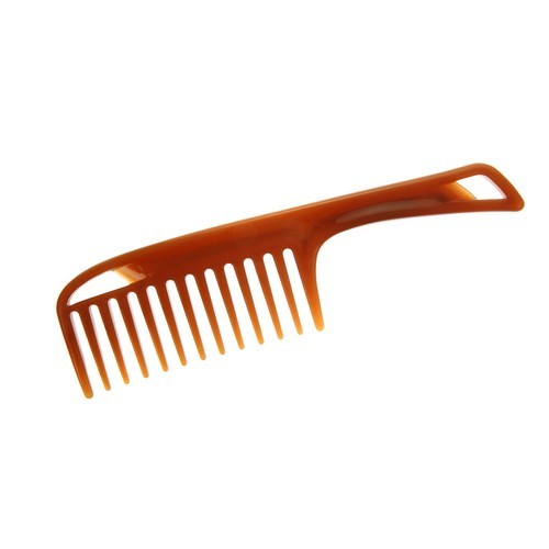 KW021 - Argan Oil Infused Detangling Comb - Large