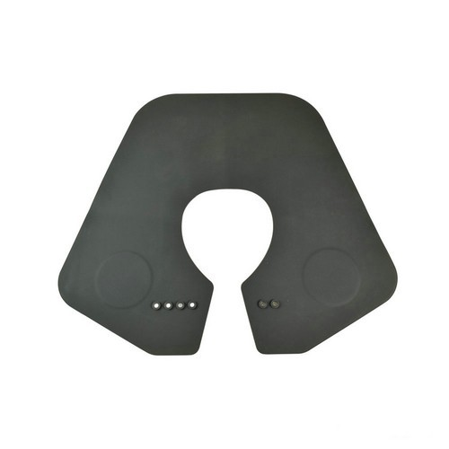 KW033 Silicone Cutting Collar 01