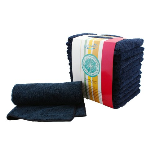 MT001 Microfibre Towel