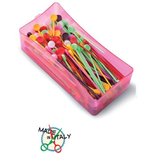 Nylon Pins - Box of 250 - A108 2S