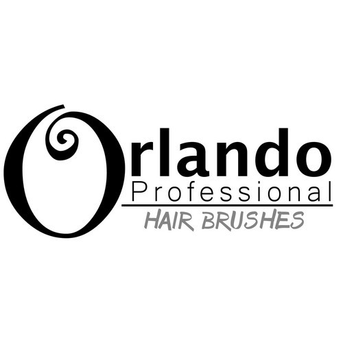 Orlando Professional Hair Brushes from Crewe Orlando