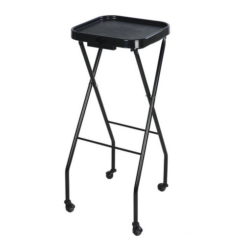 Folding Tint Stand Trolley