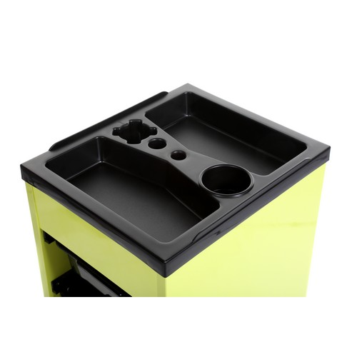 T409W - Work top tray for trolley