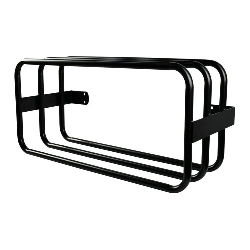 TRBL - Towel Rack - Black