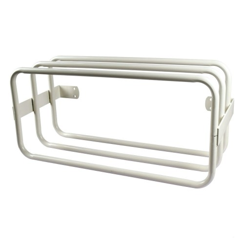TRWH -Towel Rack - White
