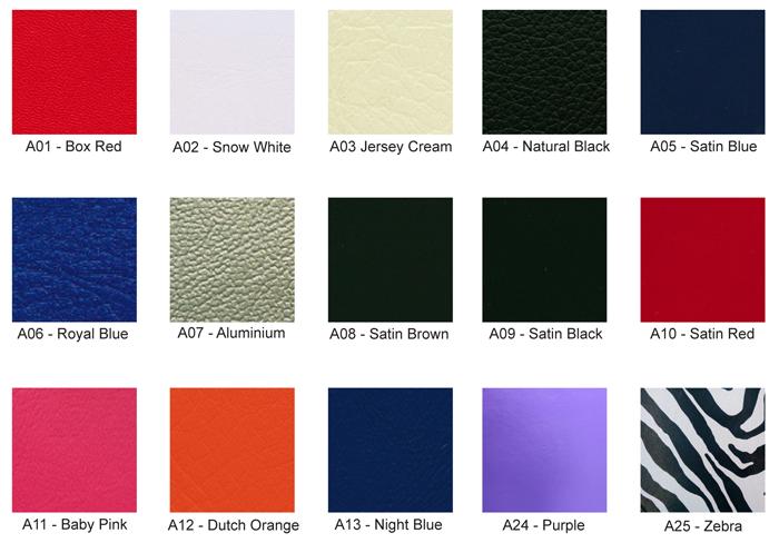 orlando professional upholstery range